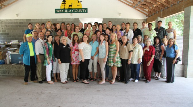 2015 Keep Florida Beautiful Affiliate Conference