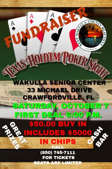Copy of Texas Holdem Poker Tournament (4)
