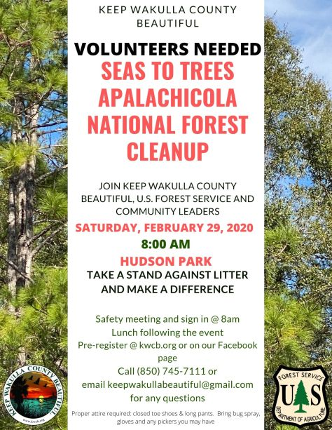 Forest Cleanup 2020 jpg