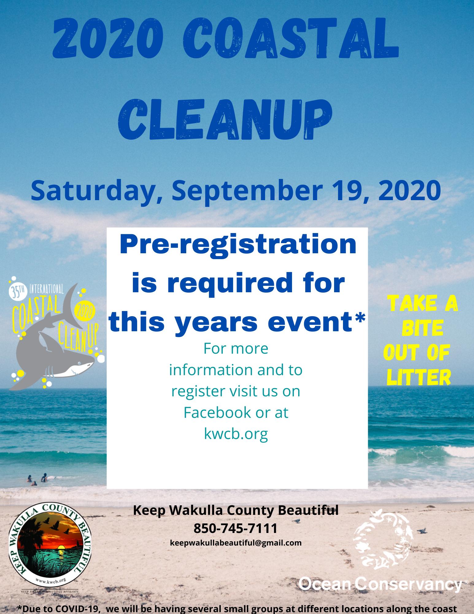2020 Coastal Cleanup (1)